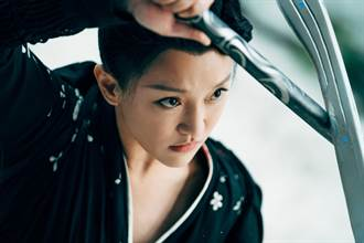 周迅暌違8年合作好友陳坤 奇幻片《侍神令》對戲「很新鮮」