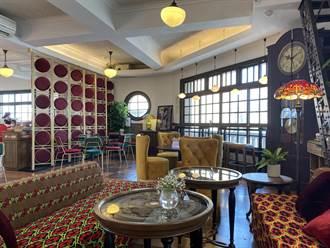 林百貨重現1930年代相親熱門場所 台南味端上桌