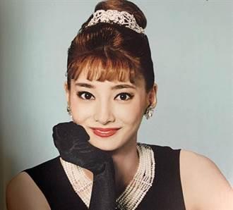豐田太子爺娶寶塚女星 26歲「小赫本」美貌背景驚人