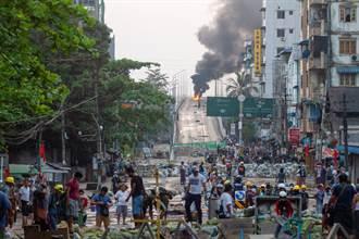 攻擊中資抵制陸貨 緬甸爆反華浪潮 學者:可能擴至周邊國家