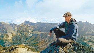 實境記錄 麋先生首登南湖大山