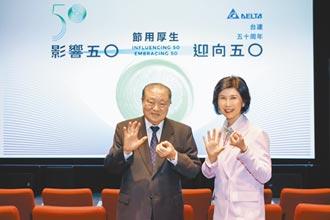 台達慶50周年 首辦《藍色星球2》音樂會