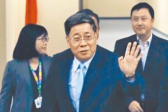 李文輝接海協會副會長