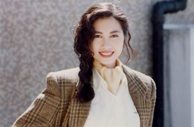 港星楊寶玲引退後,成了超級女強人。(中時資料照片)