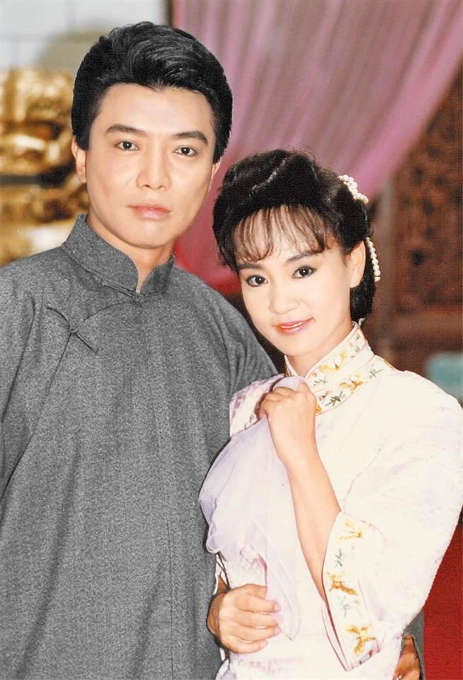 張佩華就算分手了,也始終掛念著劉雪華。(中時資料照)