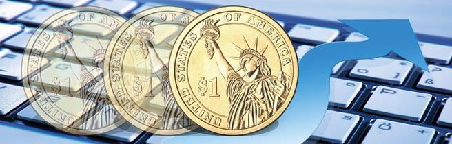 數位貨幣議題的重要性,已被各國貨幣當局所重視。圖/pixabay