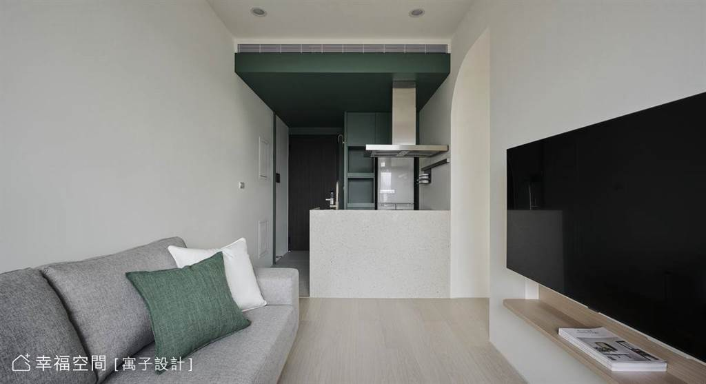 圖片提供/寓子設計