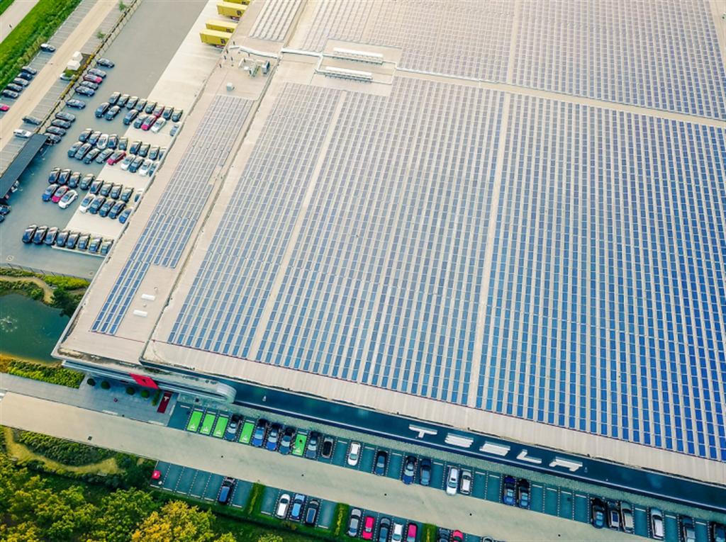 你知道特斯拉在荷蘭有組裝工廠嗎?但該工廠恐因無法再勝任需求而將關閉
