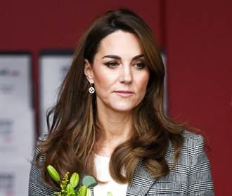 不只梅根 哈利王子也讓凱特落淚