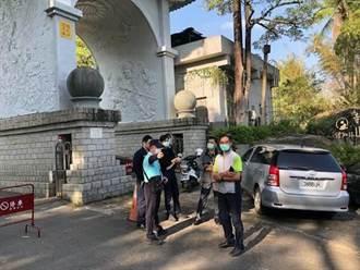 台版吳哥窟萬佛寺遊客暴增 南市府周末推出接駁車