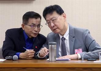 趙少康推動內閣制 不分區立委席次從34席增加至72席