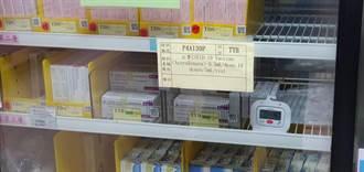 AZ疫苗送抵林口長庚 院方:接獲指令馬上就可施打