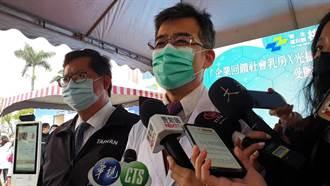 AZ疫苗送往桃園5醫院 桃醫院長:300多名醫護人員已登記