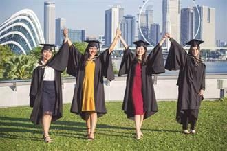 新加坡管理學院 企業、世界接軌能力佳,競爭力首屈一指