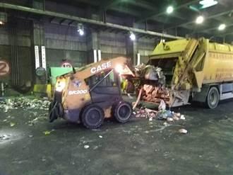 假藉合法申請違法轉運廢棄物 興連室內裝修公司遭重罰6.6萬