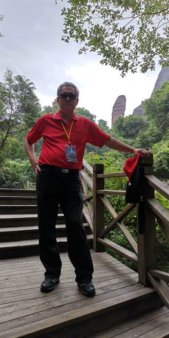 台灣人看大陸》溫故知新曹溪行 年輕人發願的力量