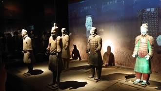 台灣人看大陸》走過風雨千年後的長安城