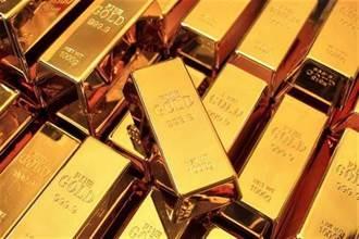 美債殖利率瘋漲 黃金多頭還有機會?