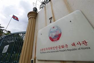 馬來西亞要求北韓使館人員48小時內離境