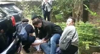 三重銀樓搶案 主嫌陳清課3人遭檢聲押