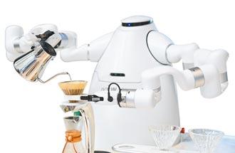 咖啡機興起 咖啡+自助洗衣混搭也對味