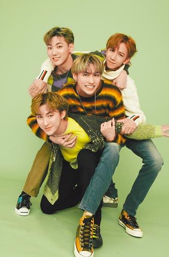 C.T.O赴韓出道 推出最潮單曲中文版