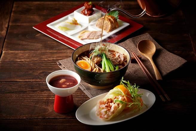 台北福華搶攻商業午餐 拚15分鐘全部上菜 - 生活