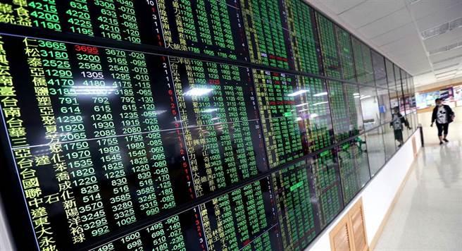 美國科技股周四重挫,台股今(19)日開盤下挫。(圖/本報系資料照片)