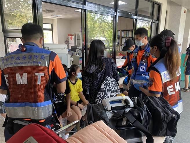 台南有國中家政課疑食品中毒 教育局要求明訂食材規範 - 寶島
