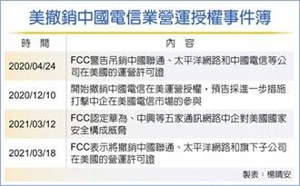 出重手!美禁止中国联通在美营运