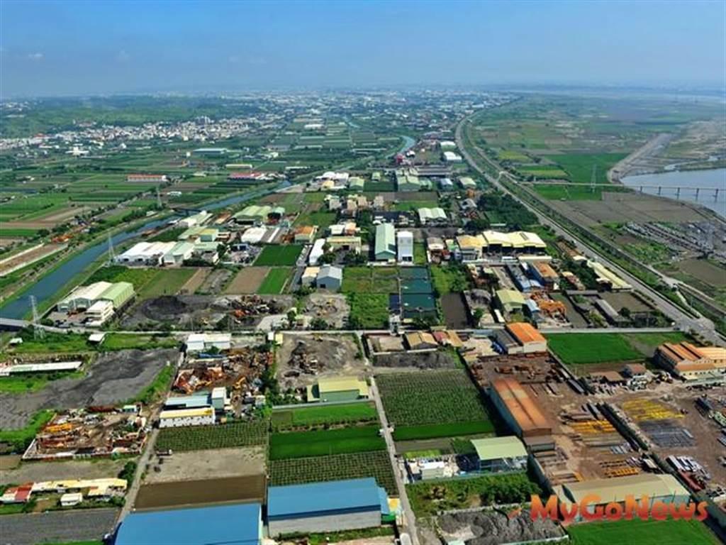 台北市稅捐處就原核准視為農地不課徵土增稅案件展開清查作業