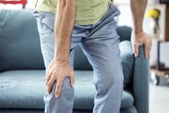 你的腿力剩幾趴? 3分鐘快速檢測肌力強度夠不夠