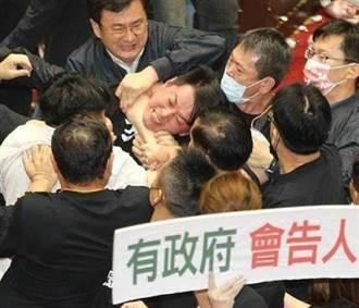 陳柏惟會被罷免嗎?媒體人算出87%下場 網:太神啦