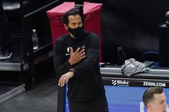 譴責仇恨槍擊案 NBA首位亞裔總教練發聲