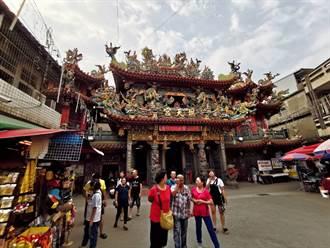 白沙屯媽北港進香5萬人報名超乎預期 暫停受理6天