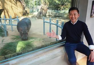 新竹動物園第200萬人次即將誕生 幸運兒享1年無限次免費入園