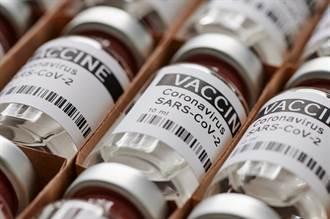 首批AZ疫苗效期不到3個月 羅一鈞:加拿大僅有1個月
