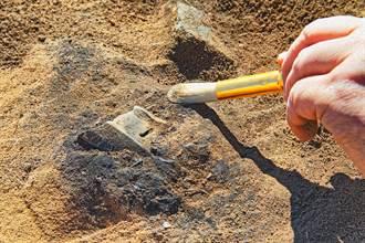 工地挖出柳公權書丹石碑真跡 專家一看驚嘆:國寶級文物