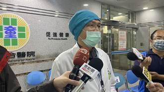 【西濱車禍】 駕駛80%燒燙傷 痛喊:太嚴重不要救我