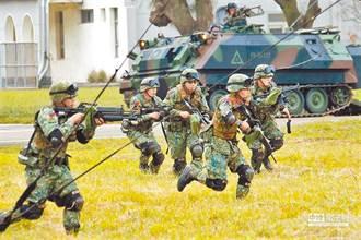 大陸若武統台灣可以撐多久?媒體人曝6字答案