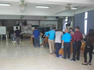 屏東漁會選舉,枋寮、恆春激烈投票率均超過7成
