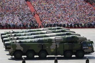 大陸反制能力增強 外國難介入台海戰事 日媒:美軍一直輸