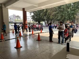 基層漁會選舉20日登場 南市區漁會「三腳督」競爭激烈