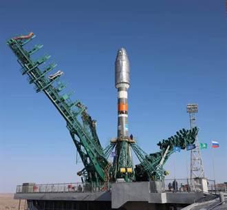 升空前電壓驟增 俄羅斯聯合號火箭發射延後