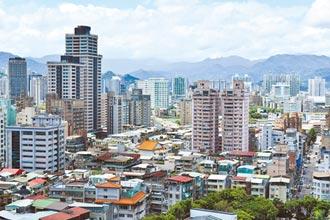 去年建物移轉32萬棟 創小英上任新高