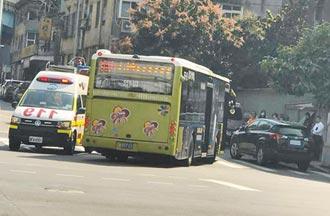 公車加裝ADAS仍肇事 議員指駕駛休息不足