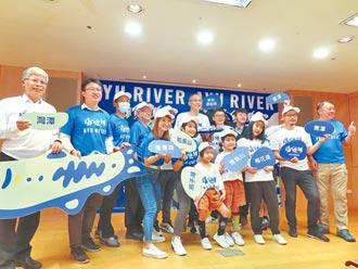 香魚川觀光馬拉松 5月15日開跑