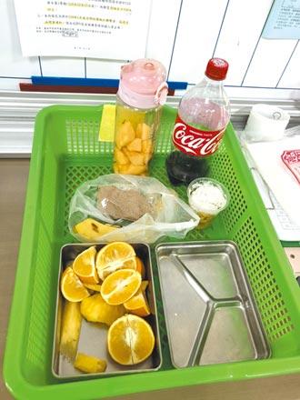 家政課打果汁 10學生嘔吐送醫