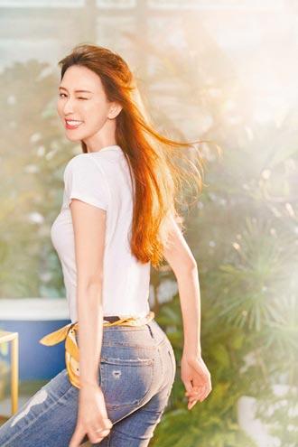 林志玲自導自演廣告 老公歌曲相隨