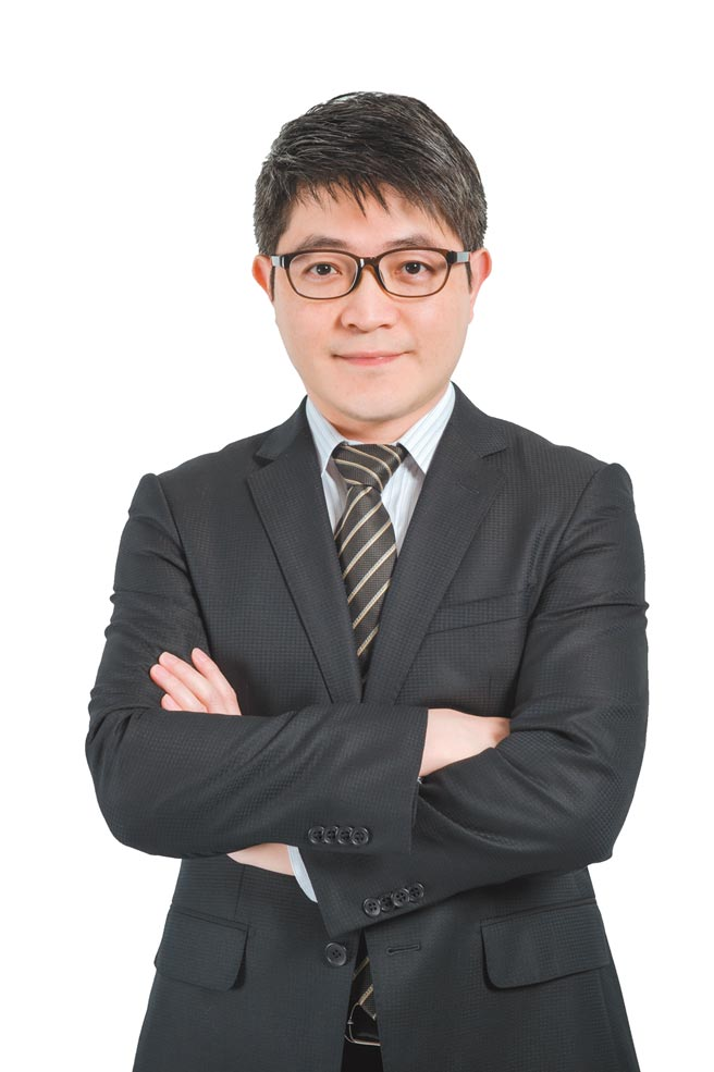 路博邁總經理 陳正芳    ◎圖/路博邁投信提供